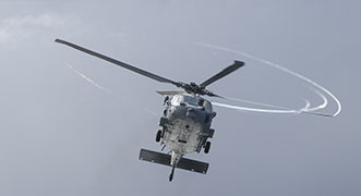 Betriebs-Haftpflichtversicherung für die Luftfahrt