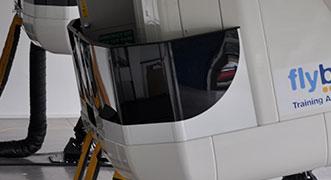Flugsimulator Versicherung