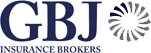 Logo GBJ Insurance Brokers