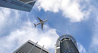 Luftfahrt Händler Kaskoversicherung