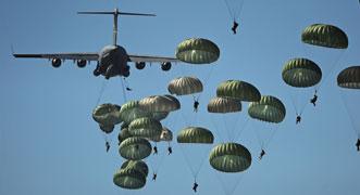 Haftpflicht-Kriegsversicherung für die Luftfahrt