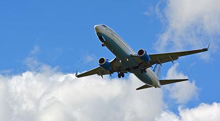 Luftfahrt-Kaskoversicherungen