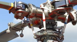Landeplatz-Haftpflichtversicherung für die Luftfahrt