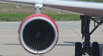 Luftfahrt Triebwerkversicherung