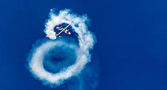Vereins-Haftpflichtversicherung für Luftsportvereine