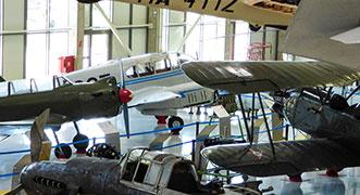 Ausstellungsversicherung für die Luftfahrt