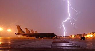 Betriebsunterbrechungsversicherung für die Luftfahrt