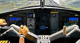 Lizenzverlust-Versicherung für die Luftfahrt