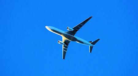 Spezial-Versicherungen für die Luftfahrt