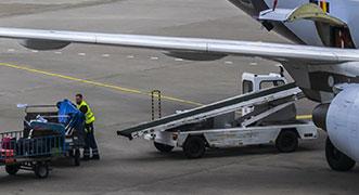 Transport-Versicherung für die Luftfahrt
